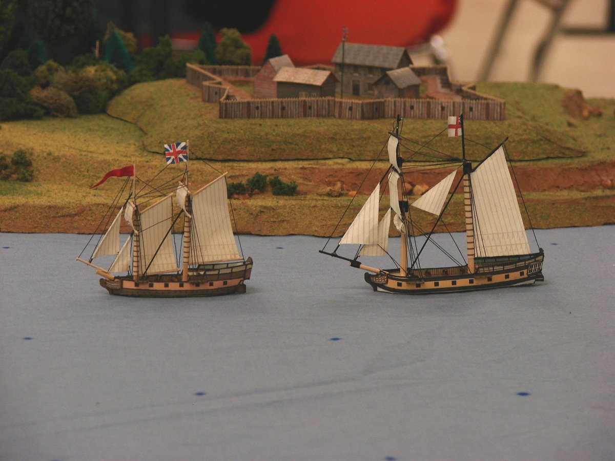War Artisan's Workshop - Naval Wargame Gallery